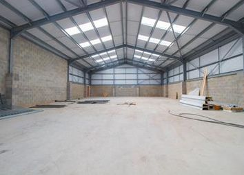 Thumbnail Light industrial to let in Unit 7, Park Road, Bury, Greater Manchester