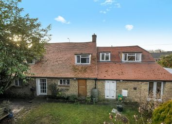 Thumbnail 3 bed cottage for sale in Witney Road, Kingston Bagpuize