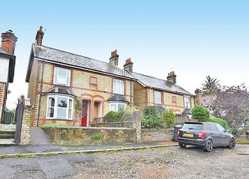 Loose Road, Loose, Maidstone ME15. 3 bed semi-detached house