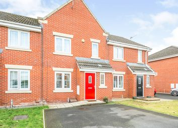 Thumbnail 3 bed terraced house for sale in Wellingford Avenue, Widnes, Cheshire