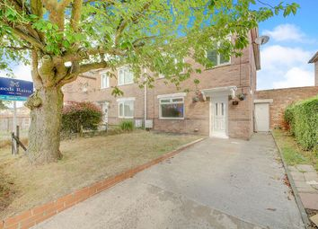3 bed semi-detached house for sale in Woodhorn Villas, Ashington NE63