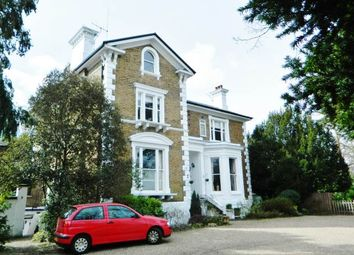 Thumbnail 2 bed flat to rent in Palace Road, East Molesey, Surrey