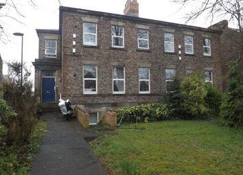 Thumbnail 2 bedroom flat to rent in Bentinck Villas, Bentinck Road, Grainger Park