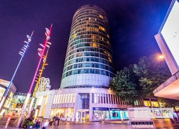 Thumbnail Studio to rent in Rotunda, 150 New Street, Birmingham