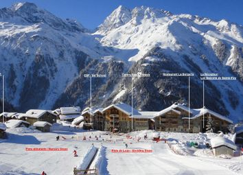 Thumbnail 5 bed property for sale in Saint Foy, Rhone-Alpes, 73640, France