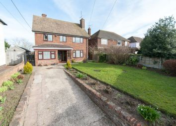 4 bed detached house for sale in Ashford Road, Faversham ME13