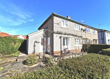Thumbnail 3 bed semi-detached house for sale in Skirrid Road, Abergavenny, Monmouthshire