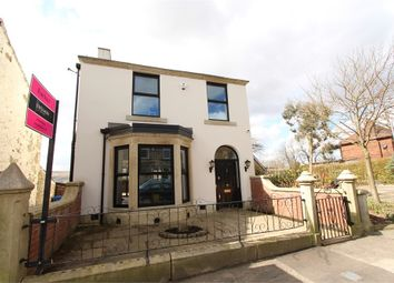 Thumbnail 4 bed detached house for sale in 21 Market Street, Edenfield, Ramsbottom, Bury, Lancashire