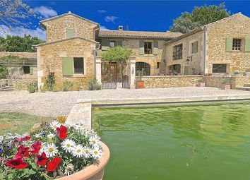 Thumbnail 8 bed property for sale in Lourmarin Property, Lourmarin, Luberon, Provence, France