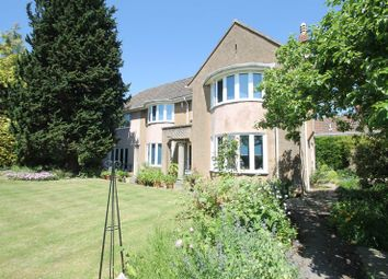 4 bed detached house for sale in Portway, Wells BA5
