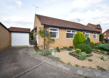 Thumbnail 2 bed semi-detached bungalow for sale in Shortlands, Ipswich