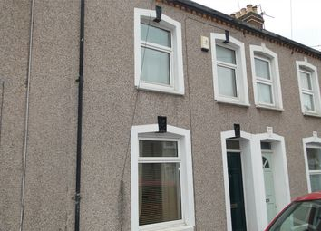 Thumbnail 2 bed terraced house to rent in Chancery Lane, Riverside, Cardiff, South Glamorgan