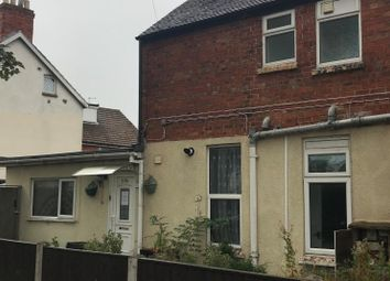 Thumbnail Block of flats for sale in Grosvenor Road, Skegness, Lincolnshire