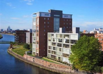 Thumbnail 2 bed flat for sale in Gresham Mill, South Hall Street, Salford