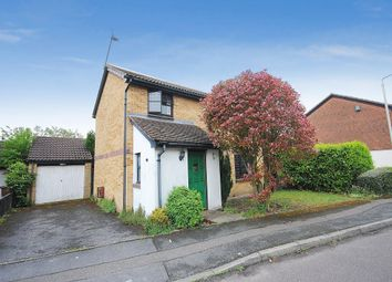 Thumbnail 4 bed detached house to rent in Mathams Drive, Thorley Park, Bishops Stortford