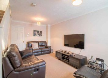 Thumbnail 3 bed end terrace house to rent in Kettlewell Close, London