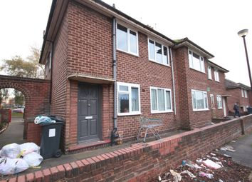 Thumbnail 3 bed maisonette to rent in Coventry Road, Birmingham