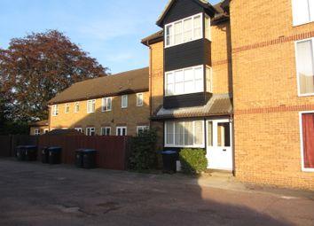 1 bed maisonette to rent in Monks, Addlestone KT15