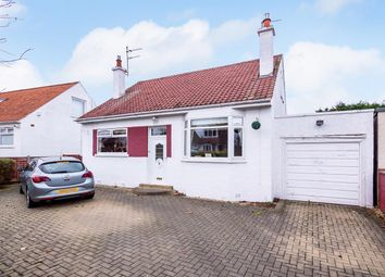 Thumbnail 4 bed detached house for sale in Silverknowes Hill, Silverknowes, Edinburgh