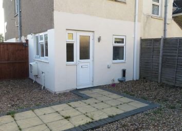Thumbnail 1 bed flat to rent in Murston Road, Sittingbourne