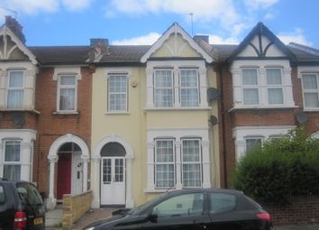 Thumbnail 3 bedroom terraced house to rent in Kimberley Avenue, Seven Kings