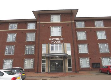 Thumbnail 1 bed flat for sale in Waterloo Place, Thornaby, Stockton-On-Tees