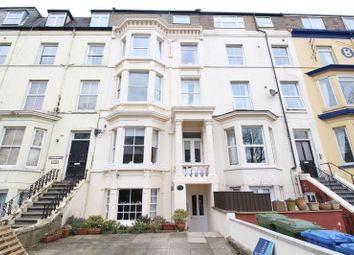 Thumbnail 1 bedroom flat for sale in Castle Road, Scarborough