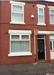 Thumbnail 4 bedroom shared accommodation to rent in Milnthorpe Street, Salford