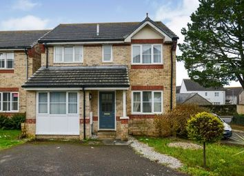 Thumbnail 4 bed detached house for sale in Liskeard, Cornwall, Uk