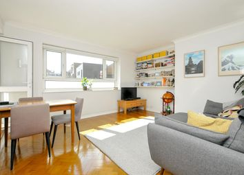 Thumbnail 3 bed flat for sale in Lordship Terrace, London