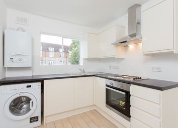 Thumbnail 1 bed flat to rent in Askew Crescent, London