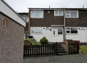 Thumbnail 3 bed terraced house for sale in Brookway, Blackburn