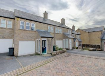 Thumbnail 4 bed mews house for sale in Old Forge Mews, Bramhope, Leeds