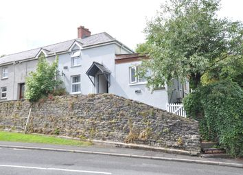 Thumbnail 3 bed property for sale in St. Clears, Carmarthen