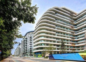 Thumbnail 3 bed flat for sale in Cascade Court, Chelsea Vista, 1 Sopwith Way, 348 Queenstown Road