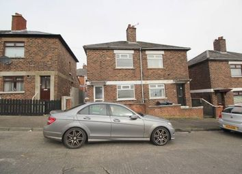 Thumbnail 2 bed semi-detached house for sale in March Street, Belfast