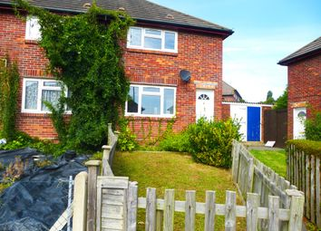 Thumbnail 3 bed end terrace house for sale in South Avenue, Sherborne