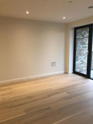 Thumbnail 1 bed flat to rent in Cambium House, Southfields, London