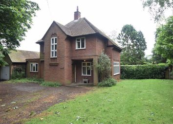 Thumbnail 3 bed detached house for sale in Victoria Street, Wragby