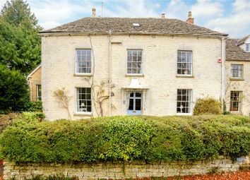 Thumbnail 6 bed semi-detached house for sale in Balls Green, Minchinhampton, Stroud, Gloucestershire