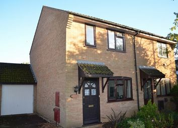 Thumbnail 3 bedroom semi-detached house for sale in Head Weir Road, Cullompton