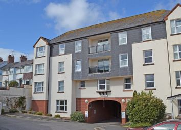 Thumbnail 1 bed flat for sale in Brewery Lane, Sidmouth
