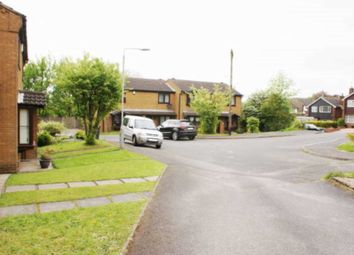 Thumbnail 2 bedroom town house to rent in Ellesmere Close, Arnold, Nottingham