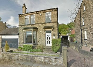 Thumbnail 4 bed detached house for sale in Birkdale Road, Dewsbury, West Yorkshire