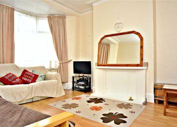 Thumbnail 1 bedroom flat to rent in Lightcliffe Road, London