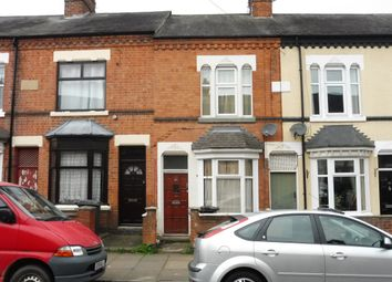 Thumbnail 2 bedroom terraced house for sale in Oban Street, Newfoundpool, Leicester