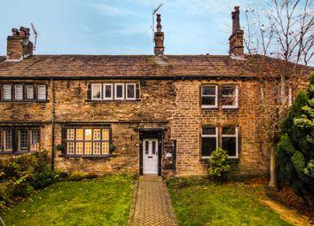 Thumbnail 4 bed terraced house for sale in Cowlersley Lane, Cowlersley, Huddersfield