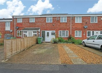 3 bed terraced house for sale in Lundy Close, Southampton, Hampshire SO16