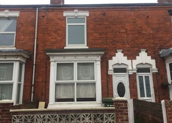 Thumbnail 3 bed terraced house to rent in Torrington Street, Grimsby