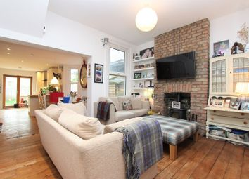 Thumbnail 4 bed terraced house for sale in Lyham Road, London